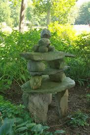 Garden State Rocks by Best 25 Garden Sculptures Ideas On Pinterest Metal Garden