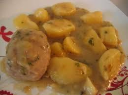 cuisiner des paupiettes de veau au four kuisto recette paupiettes de veau aux pommes de terre par