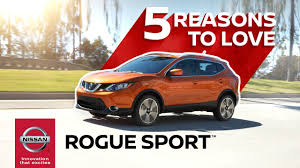 nissan rogue sport review 2017 nissan rogue sport photos nissan usa