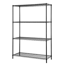 267 Best Shelves Images On by Hdx 5 Shelf 36 In W X 16 In L X 72 In H Storage Unit 21656ps