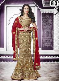 Fish Style Saree Draping Ideas For Wedding Dresses Wedding Dresse G3fashion Com