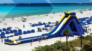 party rental san antonio water slide slip and slides rentals san antonio