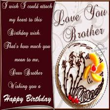 unique happy birthday to you brother images birthday cakes hd pics