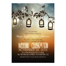 lantern wedding invitations lanterns wedding invitations announcements zazzle