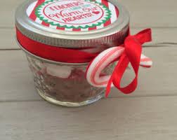 hot chocolate gift hot chocolate gift etsy