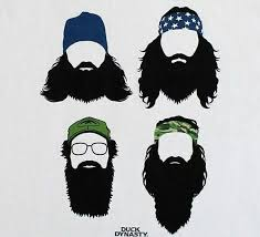 17 best ideas about duck dynasty beard clipart