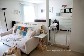 Baby In One Bedroom Apartment Bedroom Design Ideas - One bedroom apartment interior design