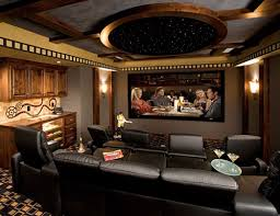 home theater interior this home could be yours http 9 5escapeartists luxury