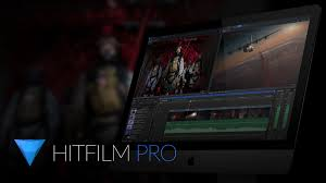 hitfilm pro powerful video effects software for mac u0026 pc