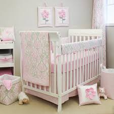 nursery beddings pink and grey owl baby bedding plus pink and