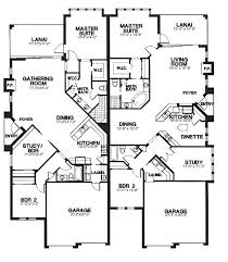 54 best duplex houses images on pinterest house floor plans