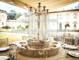 cheap candelabra centerpieces wedding chandelier centerpieces cheap wedding candelabra