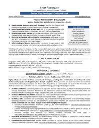Prepress Technician Resume Sample Technology Resume Samples Computer Field Service Technician