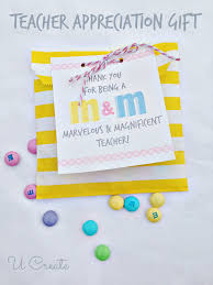 Halloween Gifts For Teachers by 20 Gifts For Teacher Appreciation Week The Happy Scraps