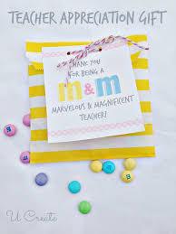 20 gifts for teacher appreciation week the happy scraps
