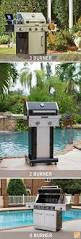 Backyard Grill 3 Burner Gas Grill by 289 Best Grills U0026 Outdoor Cooking Images On Pinterest Outdoor