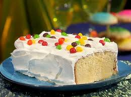 tres leches cake recipe ingrid hoffmann food network