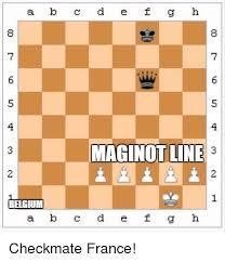 Efg Meme - a b cd e gh 8 7 5 5 maginot line 2 1 belgium a b c d efg h belgium