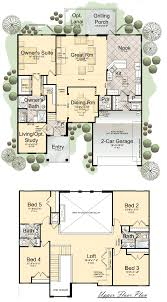 5 bedroom floor plans oaks community in jacksonville florida