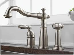 delta single handle kitchen faucet kitchen faucet parts delta ss dst single