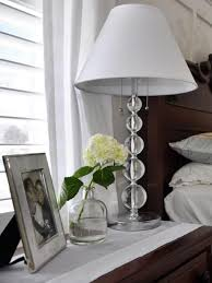 nightstand splendid end table lamps bedroom reading lights