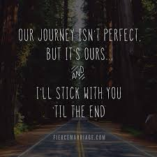 wedding quotes nature marriage quote on your journey together wifely steps