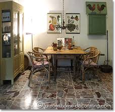 Tuscan Style Dining Room Furniture by Tuscan Dining Room Essentials