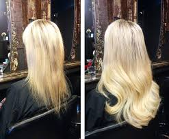 hairstyles for bead extensions tried and tested minikin hair extensions she said