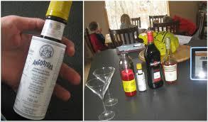 manhattan drink bottle the maple manhattan