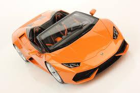 Lamborghini Huracan Lp 610 4 - lamborghini huracan lp 610 4 spyder 1 18 mr collection models