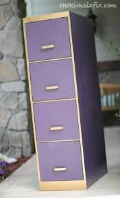 Free Filing Cabinet Purple Cabinets Foter