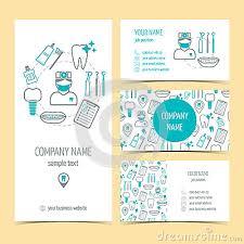 Dental Hygienist Business Cards Of Flyer Brochure And Business Cards For Dental Clinic Dental