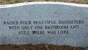 gravestone sayings 50 brilliant tombstones by whose sense of humor will live