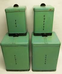 green canisters kitchen 514 best canisters new images on vintage canisters