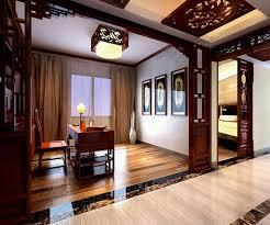 interior mediterranean living room home interior with