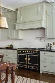 light green gray kitchen cabinets design ideas
