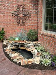 Backyard Water Fountain by 137 Best Water Fountains For The Yard Images On Pinterest Water