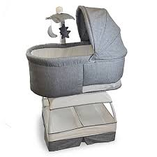 Bassinet That Hooks To Bed Bassinets U0026 Cradles Buybuy Baby