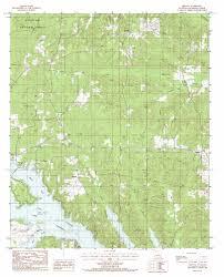 Topographic Map Of Arizona by Arizona Topographic Map La Usgs Topo Quad 32092g8