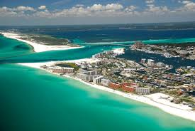 Pensacola Florida Map by Florida Beaches Discover The Best Beaches In The World U0026 Florida