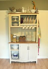 kitchen beautiful small kitchen hutch kitchen hutch ikea white