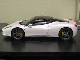 ferrari 458 black ferrari 458 italia white with black rims wallpaper 1024x768 33315