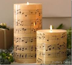 Pottery Barn Pillar Candles Confessions Of A Plate Addict Easy Pottery Barn Inspired Music