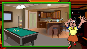 escape game basement house android apps on google play