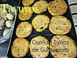 comi de cuisine tayuyos comida tipica de guatemala reciclajeconeri flickr