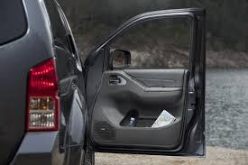 nissan pathfinder gas cap release 2011 nissan pathfinder and navara pickup facelifted in europe get