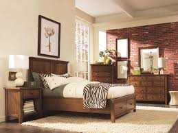 furniture aspen home bedroom furniture of bed frame with storage