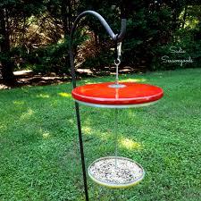 diy simple suet bird feeder using a thrift store coffee mug