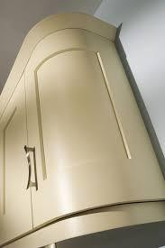 Curved Kitchen Cabinets by Bespoke Kitchen Cupboard Doors Detrit Us