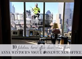 Vogue Home Decor 10 Fabulous Home Interior Steals From Anna Wintour U0027s New Vogue